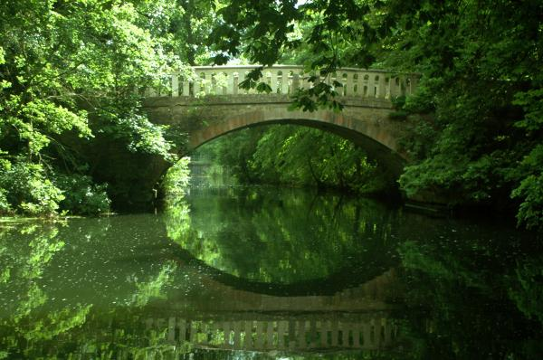 Lilford, River Nene
