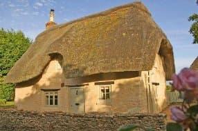 Jasper Cottage exterior
