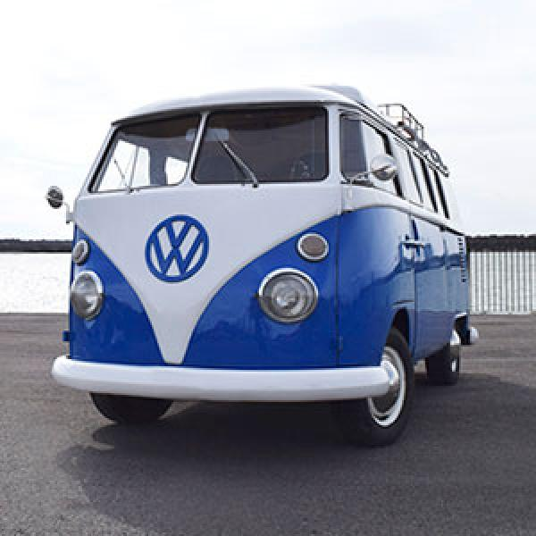 Hire Camper Van: VW Camper Hire