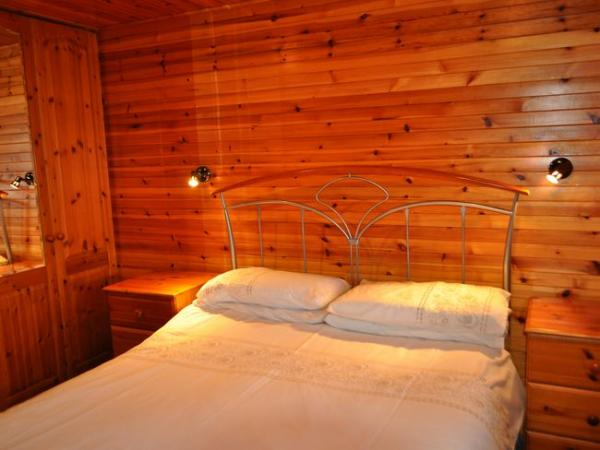 West Winds double bedroom