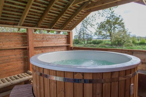 book a hot tub session