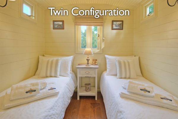 double or single arrangement
