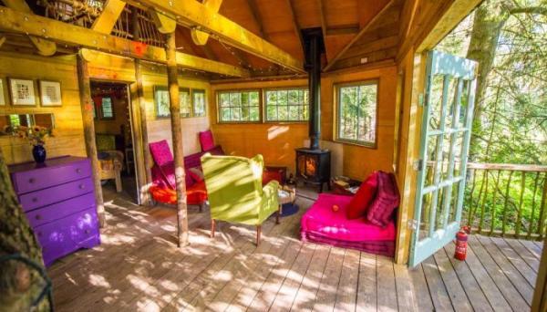 get cosy around a woodburner