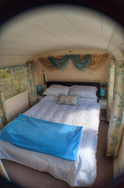 double room on Betsy