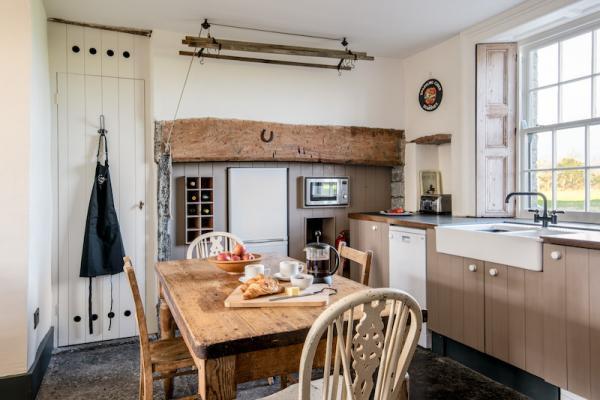 kitchen in GAH