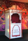 The Roxy cinema box office