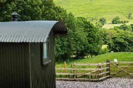 fantastic countryside views