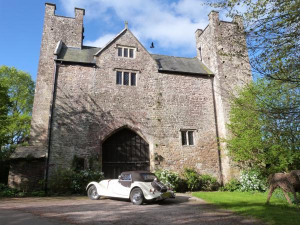 The Welsh Gatehouse