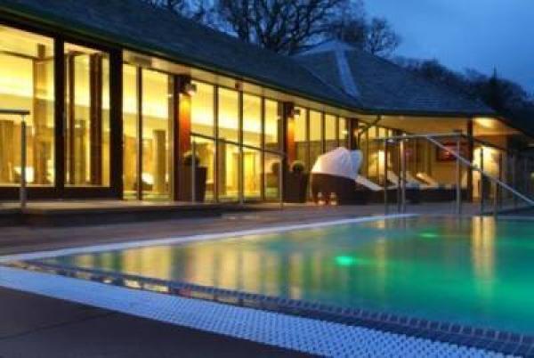 Armathwaite Hall Hotel Spa
