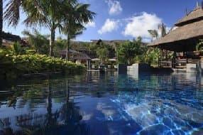 impressive pools