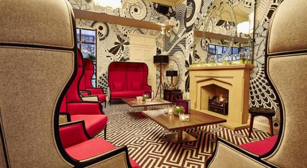 Tigerlily for Award winning boutique hotel