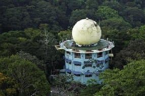 canopy tower bird watching hotel
