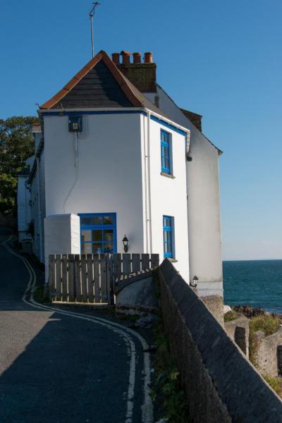 coastal cottage for 4