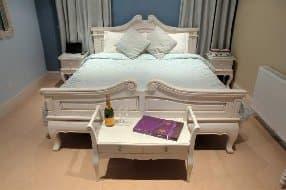 Parisian Dreams Suite