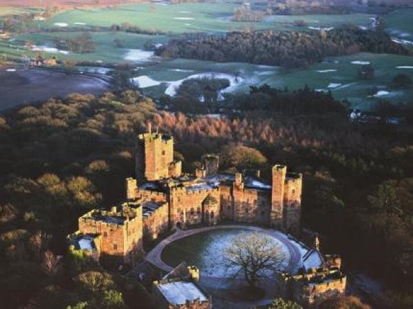 Pekforton Castle