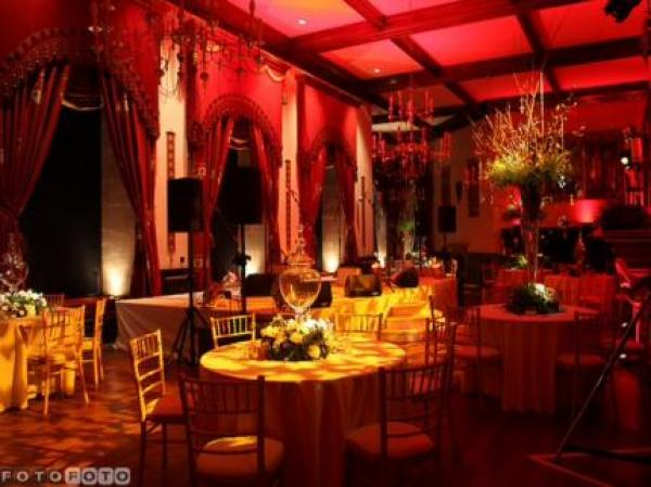 Event facilities