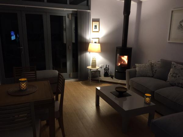 Enjoy cosy winter nights