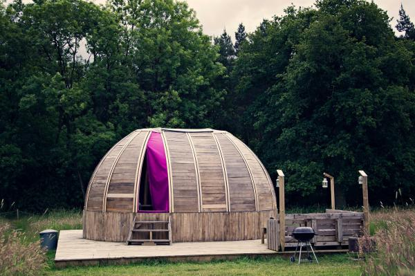 Meadow Hide Unidome