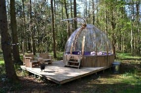 Woodland Hide Unidome