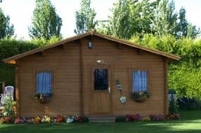 rentable cabins