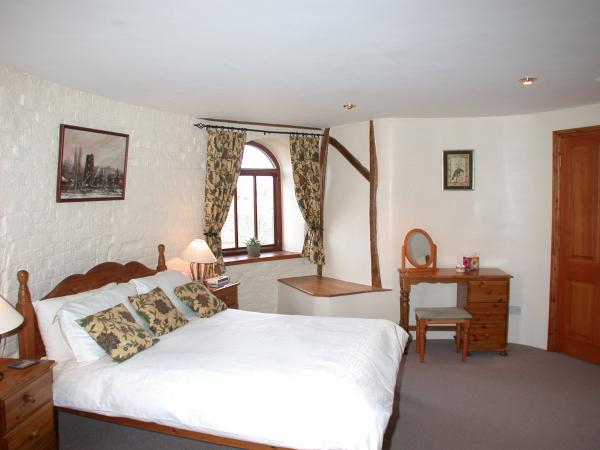 king room with en suite