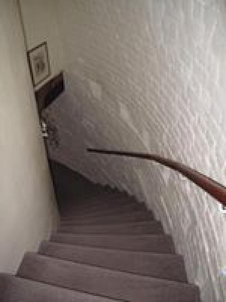 Stairs 1st floor