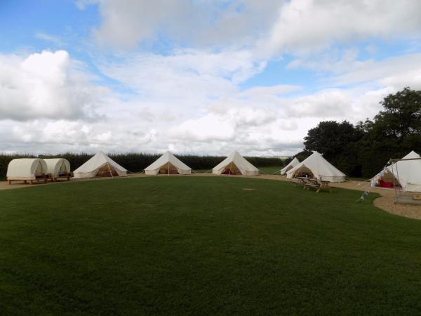 The Belltents