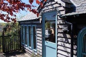 Enys Boathouse