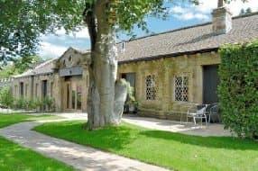 Lemmington Hall - Thimble Cottage