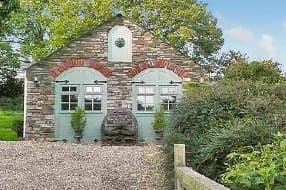 Heligan Cottage
