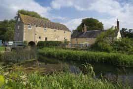 the mill sleeps 8