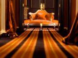 lavish decor throughout