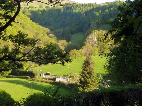 Rural and idyllic location