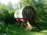 romany wagon