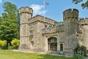 Bath Lodge Castle