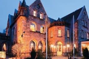 The Ballachulish Hotel