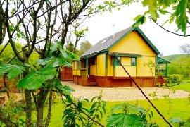 Ty Coed Eco Lodge