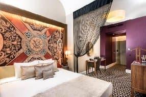 interesting rooms