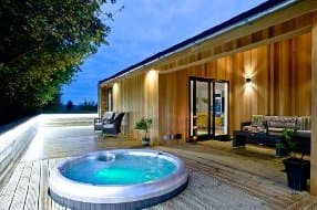 Nyland Lodge