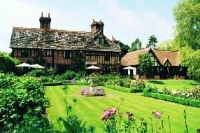 Langshott manor