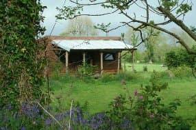 Preseli Cabin