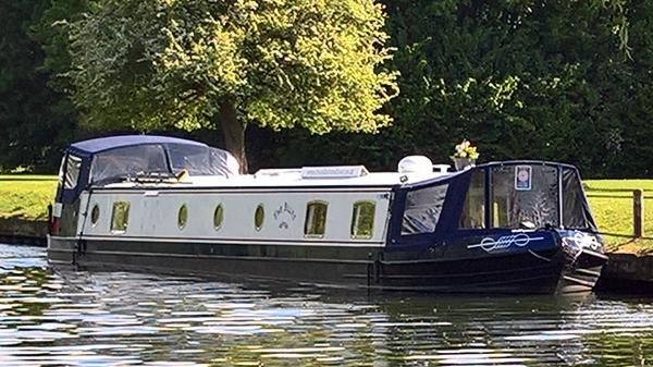 Billet Boat