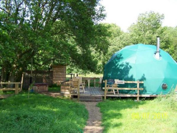 Rowan Dome