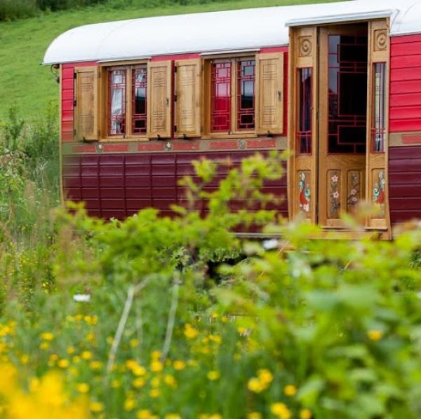 individual wagons