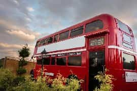 bus accommodation