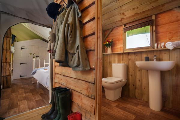 en-suite facilities