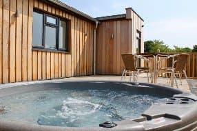 uffington hot tub