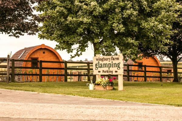 wingbury farm