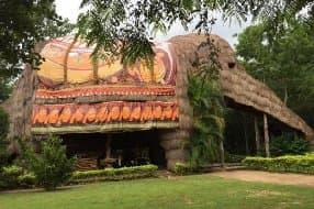the Elephant Villa