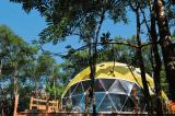 ecopod luxury dome